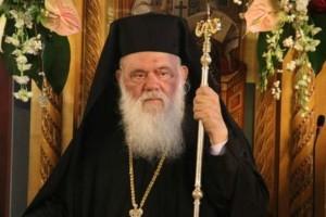 Κορωνοϊός: Θεία Λειτουργία χωρίς πιστούς ζητά για το Πάσχα ο Ιερώνυμος