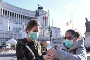 Κορωνοϊός Ιταλία: Νέα παράταση στα μέτρα καραντίνας και απαγόρευσης κυκλοφορίας