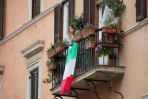 Κορονοϊός - Ιταλία: 766 νεκροί σε ένα 24ωρο
