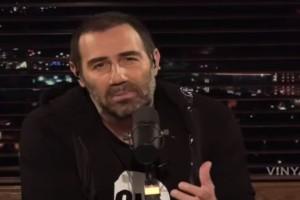 """Πλακώθηκαν οι πρώην κολλητοί: Ο Αντώνης Κανάκης """"σταυρώνει"""" τον Γρηγόρη Αρναούτογλου"""