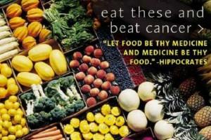 Ο καρκίνος «φοβάται» αυτή την τροφή - Είναι πάμφθηνη, κάνει «θαύματα» και εμείς την αγνοούμε (Video)