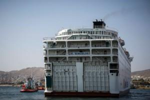 Πλοίο «βόμβα» στον Πειραιά - Περισσότερα από 120 άτομα θετικά στον κορωνοϊό (Video)