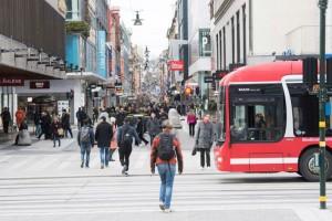 Κορωνοϊος Σουηδία: 114 νεκροί μέσα σε ένα μόλις 24ωρο