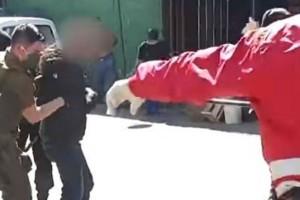 27χρονη με κορωνοϊό το έσκασε από νοσοκομείο