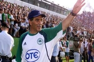 Γιάννης Κυράστας: Πέρασαν 16 χρόνια από το θάνατό του και δυστυχώς δεν ήταν Πρωταπριλιάτικο ψέμα…