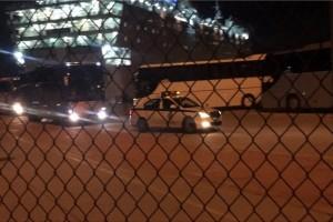 Κορωνοϊός: Μεταφέρονται 260 άτομα από το «Ελευθέριος Βενιζέλος»