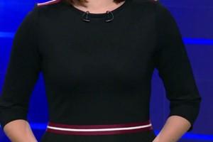 Έγκυος πασίγνωστη Ελληνίδα παρουσιάστρια (photo)