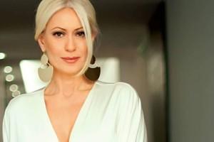 Μαρία Μπακοδήμου: Αυτό είναι το μυστικό για τέλειο μακιγιάζ