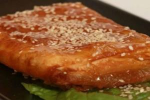 Λαχταριστή μελοτυρόπιτα - Εύκολη και γρήγορη συνταγή