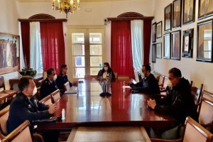 Αναστάτωση στην Μύκονο: Επιστολή στον πρωθυπουργό μετά το πρώτο κρούσμα κορωνοϊού