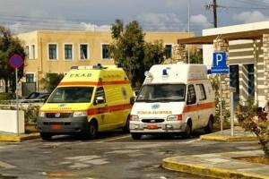 Νάξος: 49χρονος το πρώτο κρούσμα κορωνοϊού στο νησί