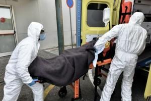 Κορωνοϊός: 52 νεκροί από τον φονικό ιό στην Ελλάδα - Κατέληξε 78χρονη