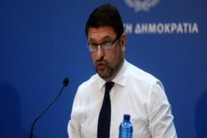 Νίκος Χαρδαλιάς: Σε καραντίνα η δομή φιλοξενίας στη Ριτσώνα