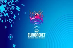 Ευρωμπάσκετ: Οριστική αναβολή για το Σεπτέμβριο του 2022