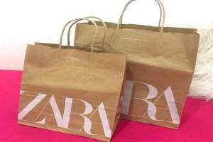 ZARA e- shop: Βρήκαμε το πιο girly λευκό φόρεμα που μπορείς να φοράς στο σπίτι αλλά και σε έξοδο