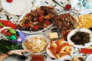 Δίαιτα το Πάσχα; 8 κανόνες για να μην πάρεις κιλά πάλι