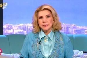 «Προσοχή σήμερα, πολλά ζευγάρια θα τσακωθούν» - Προειδοποίηση από τη Λίτσα Πατέρα (video)