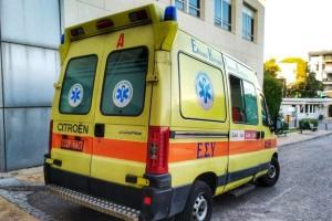 Θρίλερ στην Πάτρα - Νεκρός βρέθηκε άνδρας μέσα στο διαμέρισμά του
