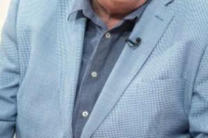 Πέθανε πασίγνωστος ηθοποιός από κορωνοϊό (photo)