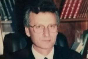 Πέθανε ο Αθανάσιος Χριστόπουλος