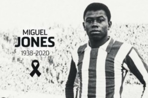 Θρήνος στο παγκόσμιο ποδόσφαιρο - Πέθανε ο Μιγκέλ Τζόουνς