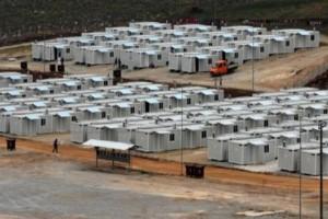 Κορωνοϊός: Σε καραντίνα μπήκε και δομή προσφύγων στη Λάρισα!