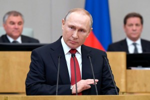 Χαμός στη Ρωσία: Έχει κορωνοϊό ο Βλαντιμίρ Πούτιν;