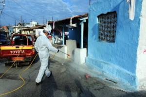 Θρίλερ στη Λάρισα: Έφτασαν στα 20 τα κρούσματα κορωνοϊού σε οικισμό Ρομά - Μπήκαν σε καραντίνα 5.000 άτομα
