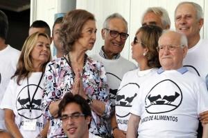 Κίνηση ανθρωπιάς από τη Βασίλισσα Σοφία: Η μεγάλη της δωρεά για την αντιμετώπιση της κρίσης του κορωνοϊού στην Ισπανία