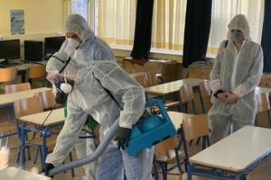 Συνεχίζεται το «λουκέτο» στα σχολεία -  Θα μείνουν κλειστά και μετά το Πάσχα