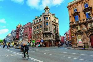"""""""Μαύρη"""" ημέρα για την Ιρλανδία: 500 νέα κρούσματα κορωνοϊού μέσα σε ένα μόλις 24ωρο"""