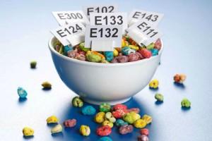 """Τρόφιμα θάνατος: Αυτά είναι τα επικίνδυνα """"Ε"""" που αναγράφονται στις συσκευασίες"""