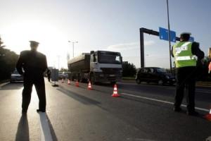 Κλειστή η Μεσογείων προς Αθήνα αύριο (07/04)
