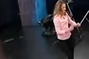 Αξέχαστο τσιφτετέλι: Αυτή η γυναίκα «τρέλανε» την ελληνική τηλεόραση