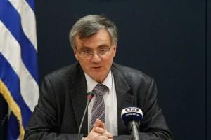 «Πώς ένας άνθρωπος έσωσε την Ελλάδα από τον κορωνοϊό» - Ρωσική εφημερίδα «υμνεί» τον Σωτήρη Τσιόδρα