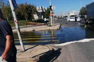 Χαμός στην Αττική: Ο αέρας έφερε… διακοπή κυκλοφορίας στη Βουλιαγμένης!