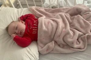 Σοκ: Μωρό 12 εβδομάδων θετικό στον κορωνοϊό!
