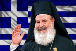 «Το κακό καλπάζει ως μολυσματική νόσος» - Τρομάζει η προφητεία του Μακαριστού Αρχιεπισκόπου Χριστόδουλου για τον κορωνοϊό