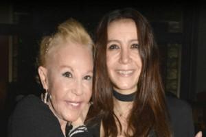 Αποκάλυψη-σοκ της Μαρίας-Ελένης Λυκουρέζου - Τι συνέβη το βράδυ πριν φύγει από τη ζωή η μητέρα της Ζωή Λάσκαρη (photo)
