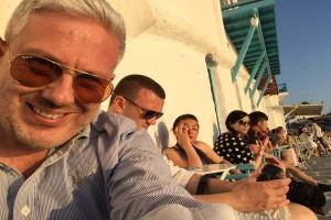 Οικονομικά ταξίδια: 5 ταξιδιωτικά tips και ένας οδηγός από τον Τάσο Δούση