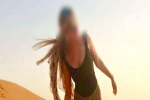 Ραγδαίες εξελίξεις για την 34χρονη: Αυτή της έριξε το βιτριόλι στο πρόσωπο