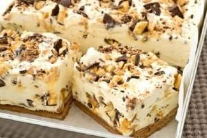 Το απόλυτο καλοκαιρινό γλυκό με ζαχαρούχο γάλα και άλλα 3 υλικά - Εύκολη και λαχταριστή συνταγή