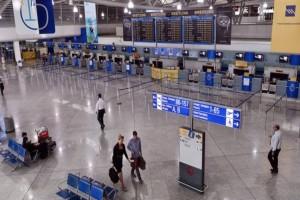 Η νέα «μαύρη λίστα» των αεροδρομίων - Εντός και εκτός Ευρώπης