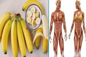 10 απίθανα πράγματα που συμβαίνουν στο σώμα σου όταν τρως μπανάνα - Το 5ο είναι το καλύτερο
