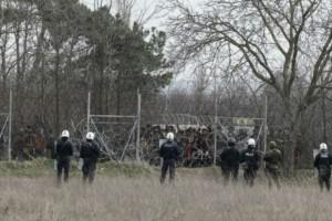 Συναγερμός στον Εβρο: Έκτακτη ενίσχυση με 400 αστυνομικούς