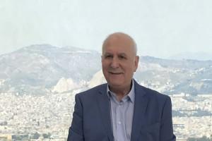 """""""Τρελάθηκε"""" ο Γιώργος Παπαδάκης - Πήρε βραβείο ως…"""