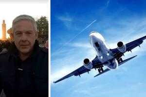 """""""Τζάμπα χρήμα τους δίνει η κυβέρνηση και εκείνοι..."""": Ο Τάσος Δούσης αποκαλύπτει το σκάνδαλο με αεροπορικές εταιρείες"""