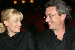 """Νίκος Χατζηνικολάου: Δείτε το πέμπτο """"παιδί"""" του δημοσιογράφου"""
