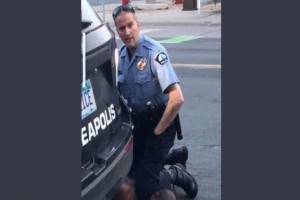 ΗΠΑ: Συνελήφθη ο αστυνομικός που δολοφόνησε τον Τζορτζ Φλόιντ