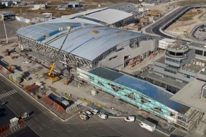 Άρση μέτρων: Ανοίγει το αεροδρόμιο «Μακεδονία» για διεθνείς πτήσεις